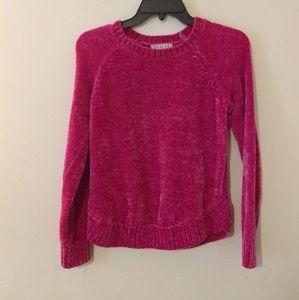 Pink Republic Super Soft Pink Sweater